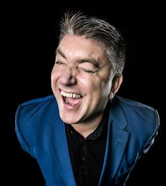 Pat Shortt – How's Tings?