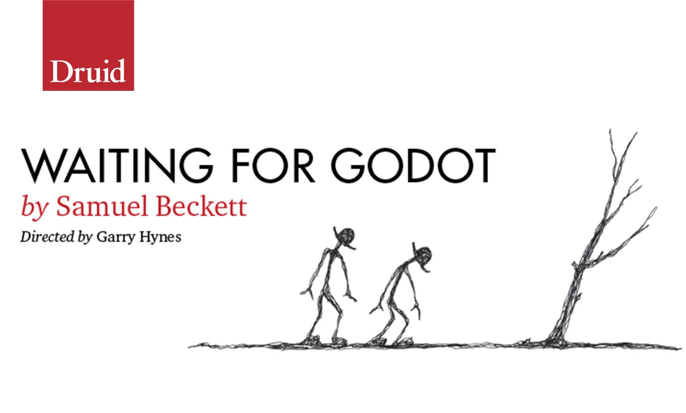waiting for godot at Backstage