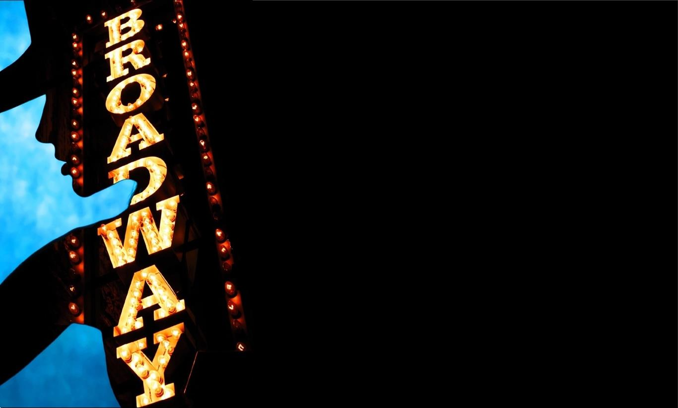 a night on broadway at backstage feature