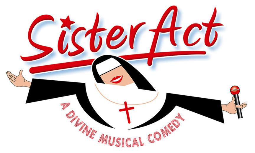 sister act at backstage
