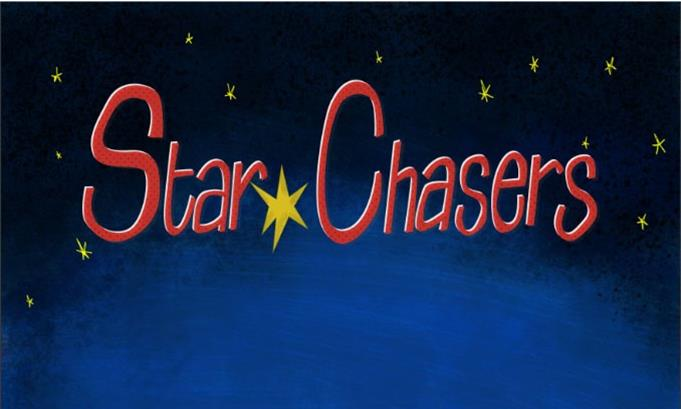 star chasers barnstorm at backstage