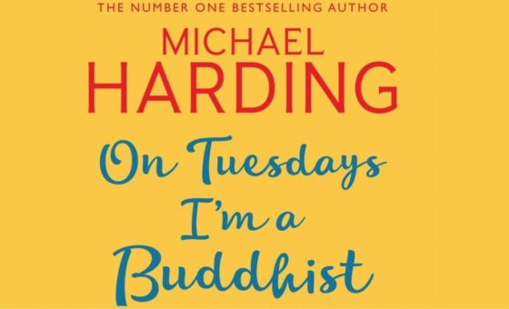 michael harding at backstage theatre