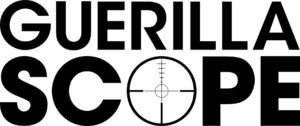 Business Friends Guerilla Scope Logo