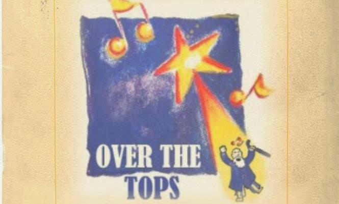 When we were tops - The Variety Show