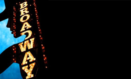 a night on broadway at backstage