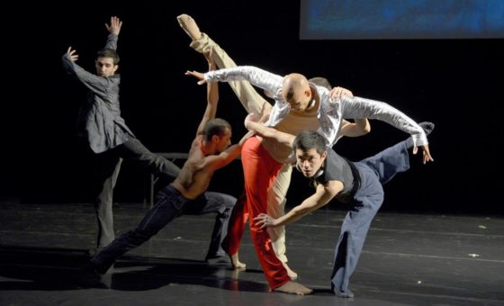 donlon dance collective web