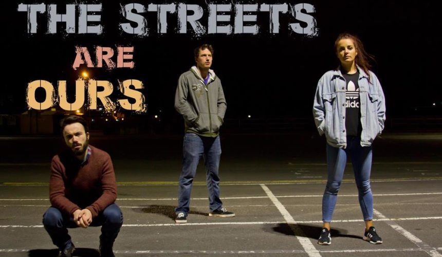 The Streets are Ours at Backstage